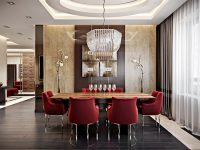 red-chairs-marble-walls-opulent-dining-room