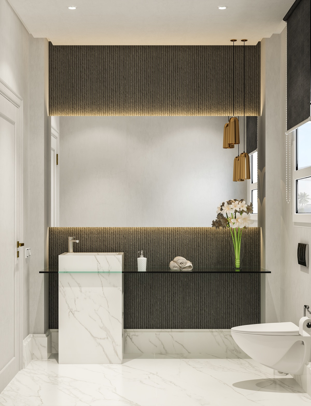 small-bathroom-grey-and-white