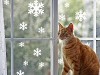 snowflake-window-decals-christmas-decorations-outdoor