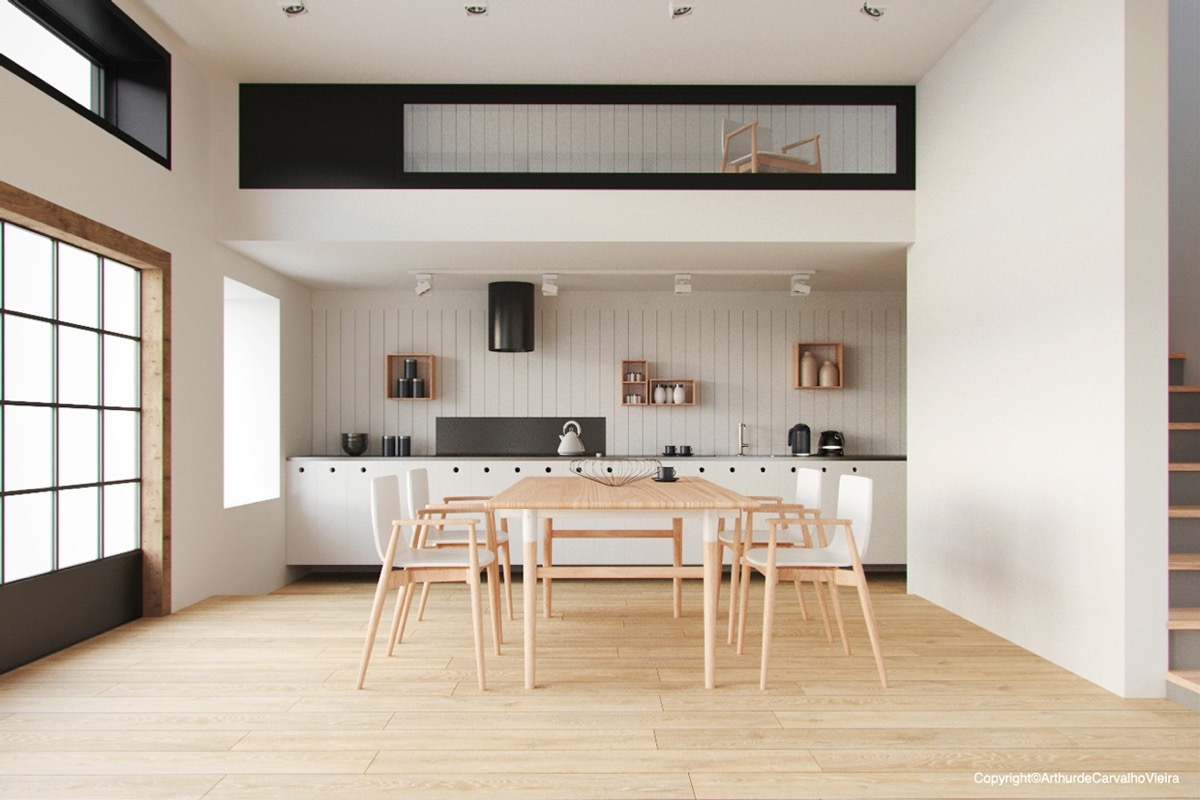 spacious-bright-minimalist-dining-room