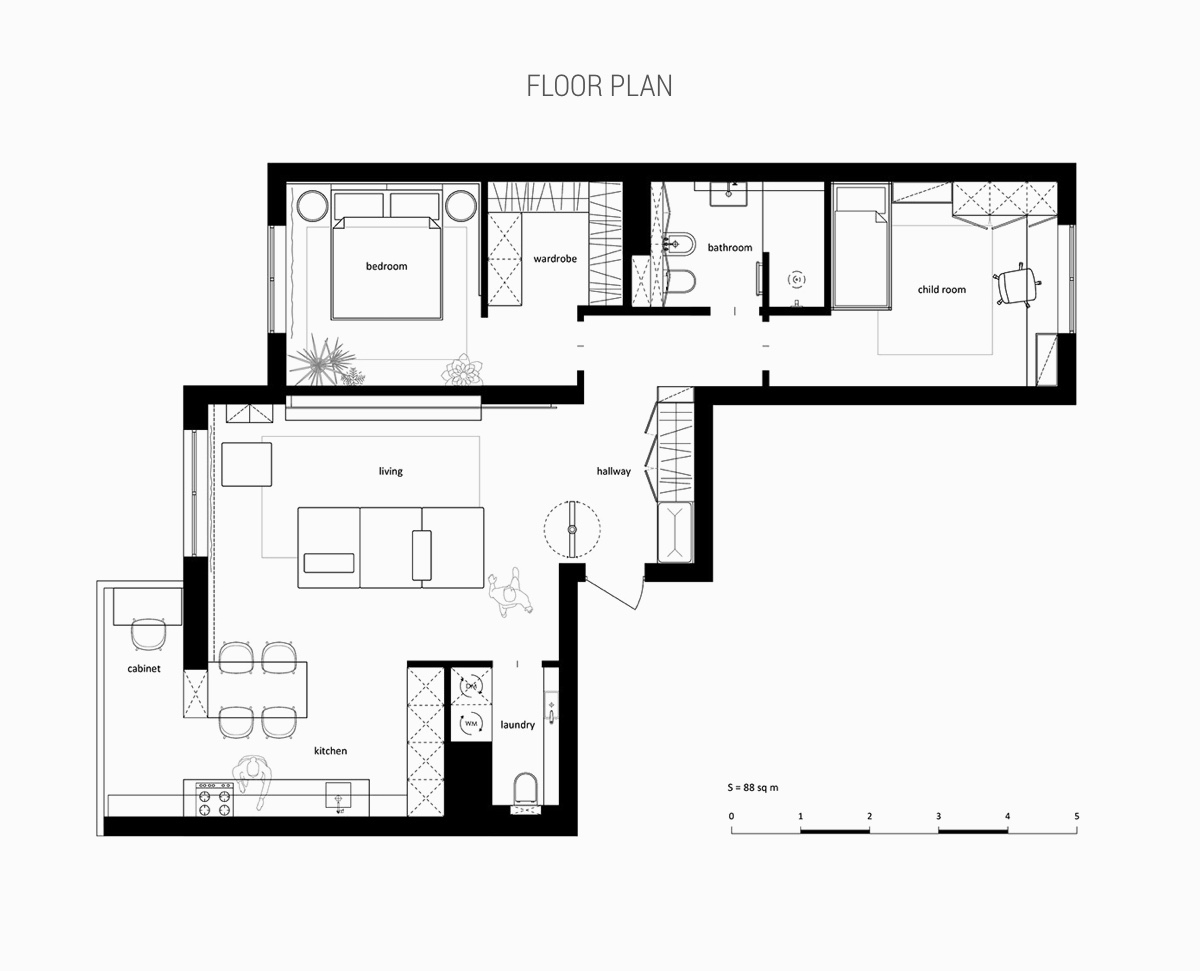 two-bed-apartment-floor-plan