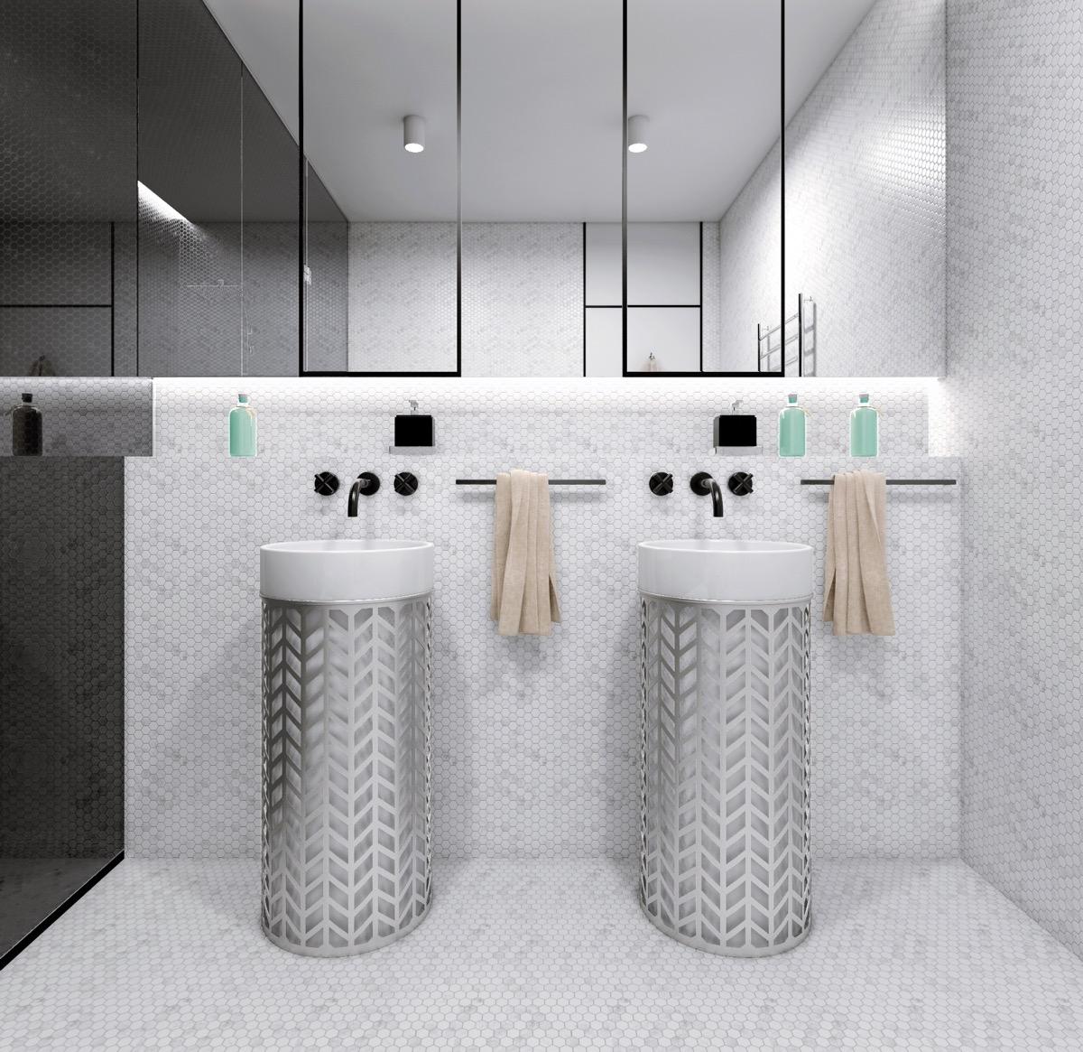 unique-sinks