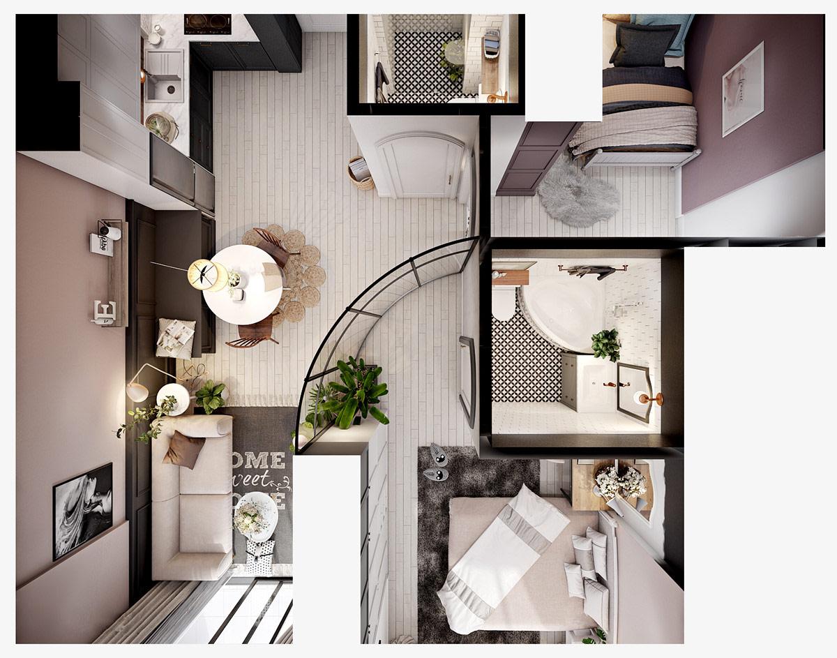 visualised-floor-plan