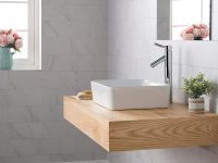 white-rectangular-ceramic-bathroom-sink-for-modern-bathroom-on-a-budget