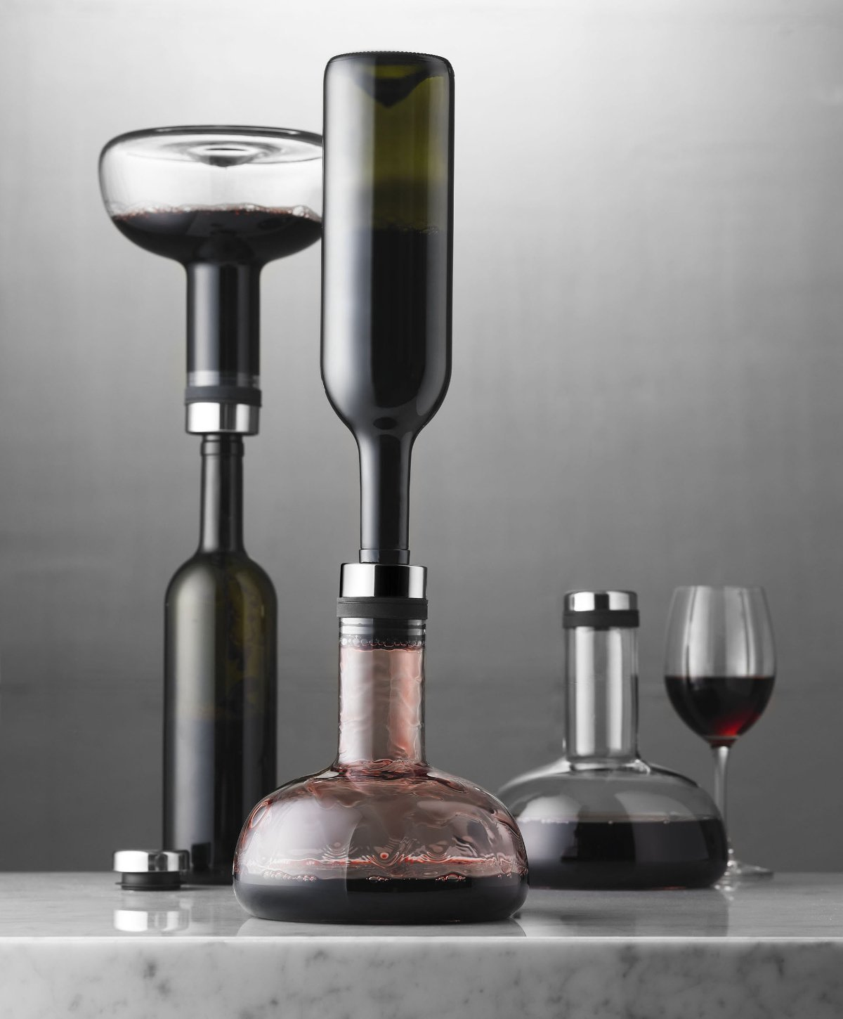 wine-christmas-gifts-for-an-architect-wine-breather-carafe