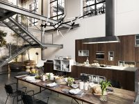 wood-industrial-dining-room-and-kitchen