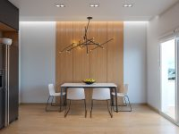 wood-panel-wall-accent-dining-room