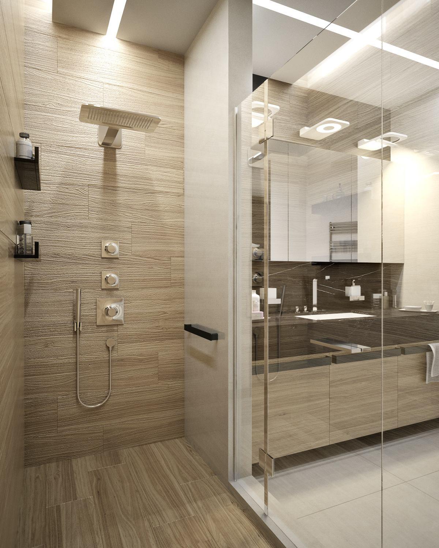 wood-shower-enclosure