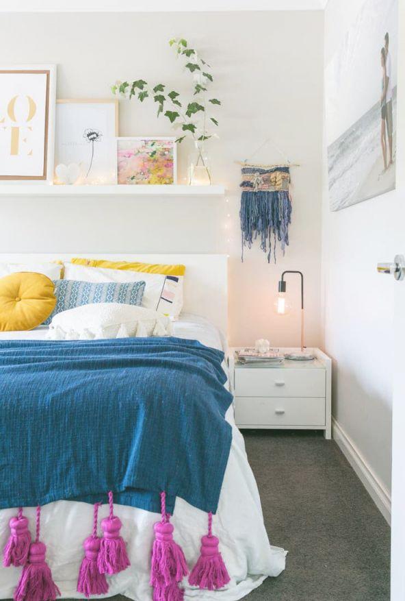 10 Best Cheap Bedroom Idea – Best Interior Decor Ideas And with Cheap Bedroom Decor Ideas