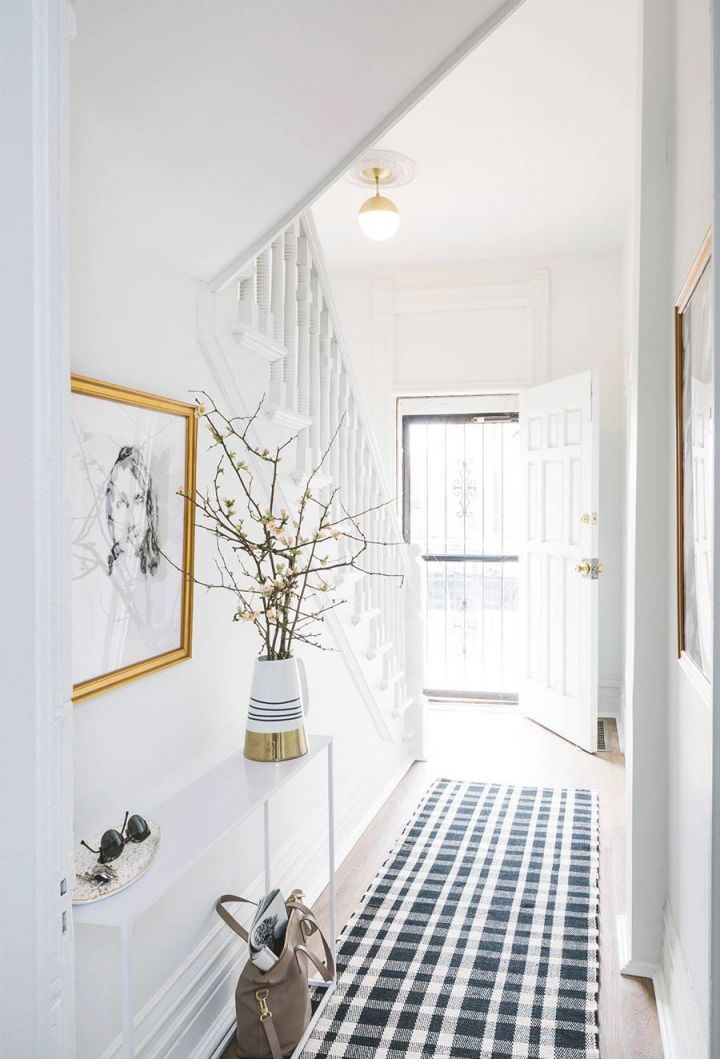 10 Clever Hallway Decor Ideas for Best of Ideas To Decorate My Bedroom