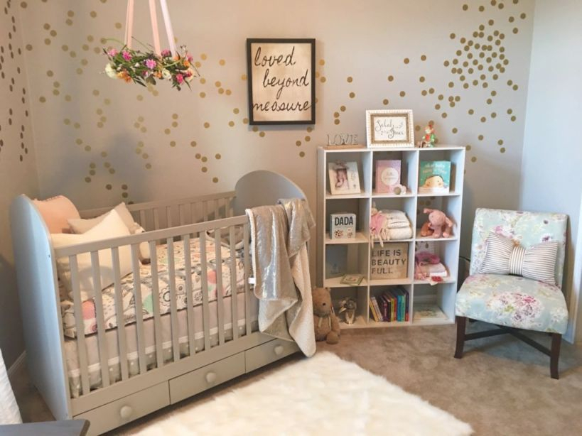 10 Cute Unique Baby Room Ideas – Dhlviews throughout Luxury Baby Bedroom Decorating Ideas