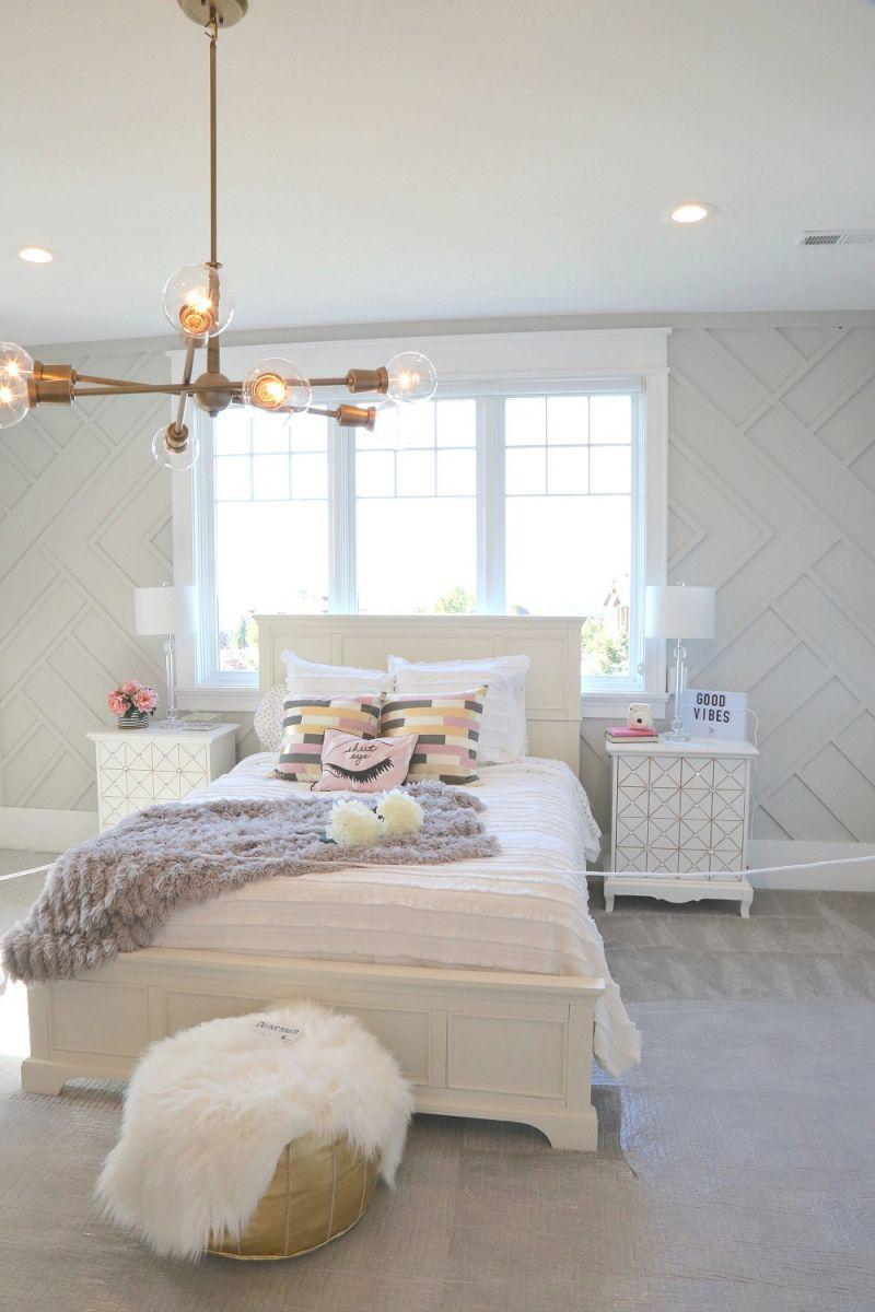 10 Ideas For Teenage Girls Bedroom Ideas – Best Interior inside Fresh Tween Girl Bedroom Decorating Ideas