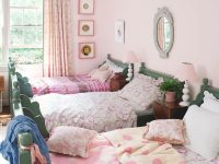 12 Fun And Feminine Bedroom Decorating Ideas For Girls intended for Feminine Bedroom Decorating Ideas