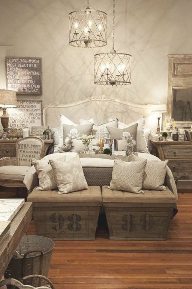 12 Ideas For Master Bedroom Decor | New House Projects ...
