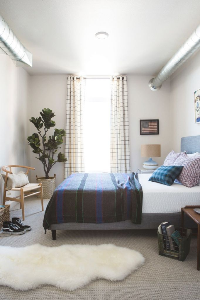 12 Small Bedroom Ideas To Make The Most Of Your Space inside Small Bedroom Decorating Ideas