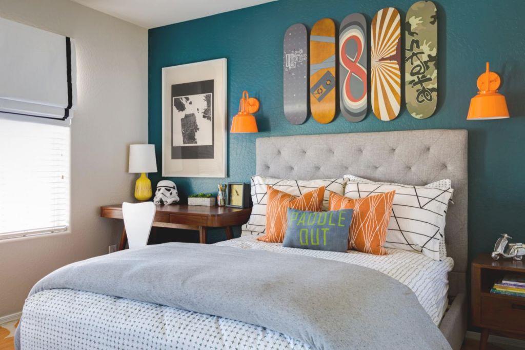 15 Creative Kid's Room Decor Ideas | Diy Network Blog: Made with Inspirational Childrens Bedroom Decor Ideas