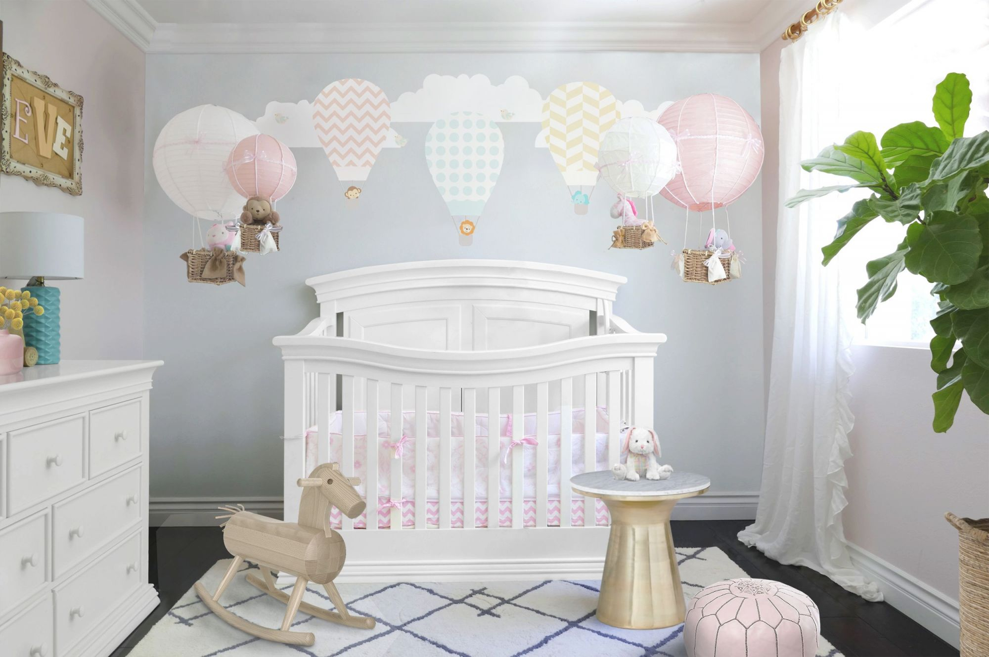 15 Girls' Room Ideas — Baby, Toddler & Tween Girl Bedroom with Bedroom Decorating Ideas For Girls