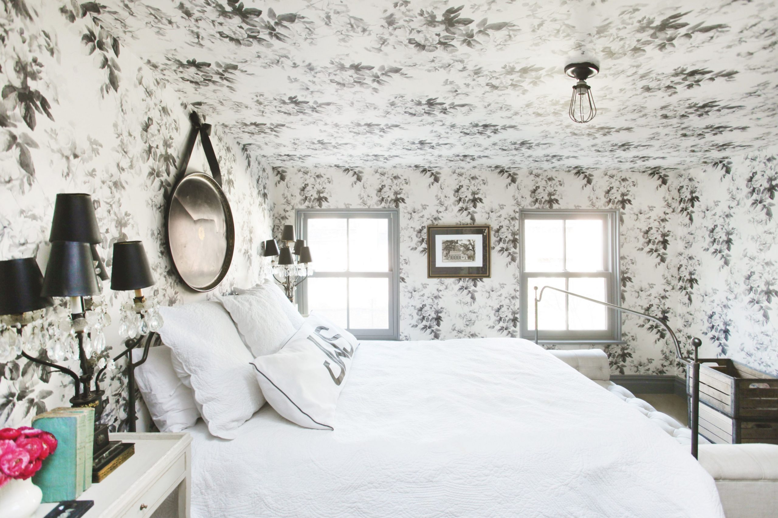 15 Master Bedroom Decorating Ideas And Design Inspiration with Beautiful Master Bedroom Wall Decor Ideas
