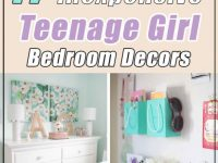 17+ Cheap Ways To Decorate A Teenage Girl's Bedroom for Fresh Tween Girl Bedroom Decorating Ideas