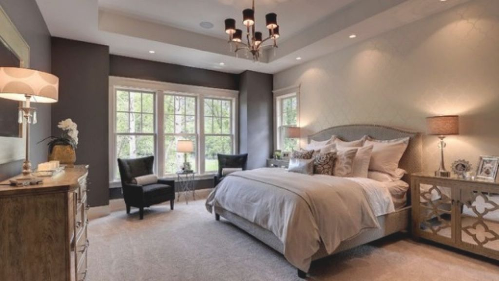 18 Magnificent Design Ideas For Decorating Master Bedroom in New Decorating Master Bedroom Ideas