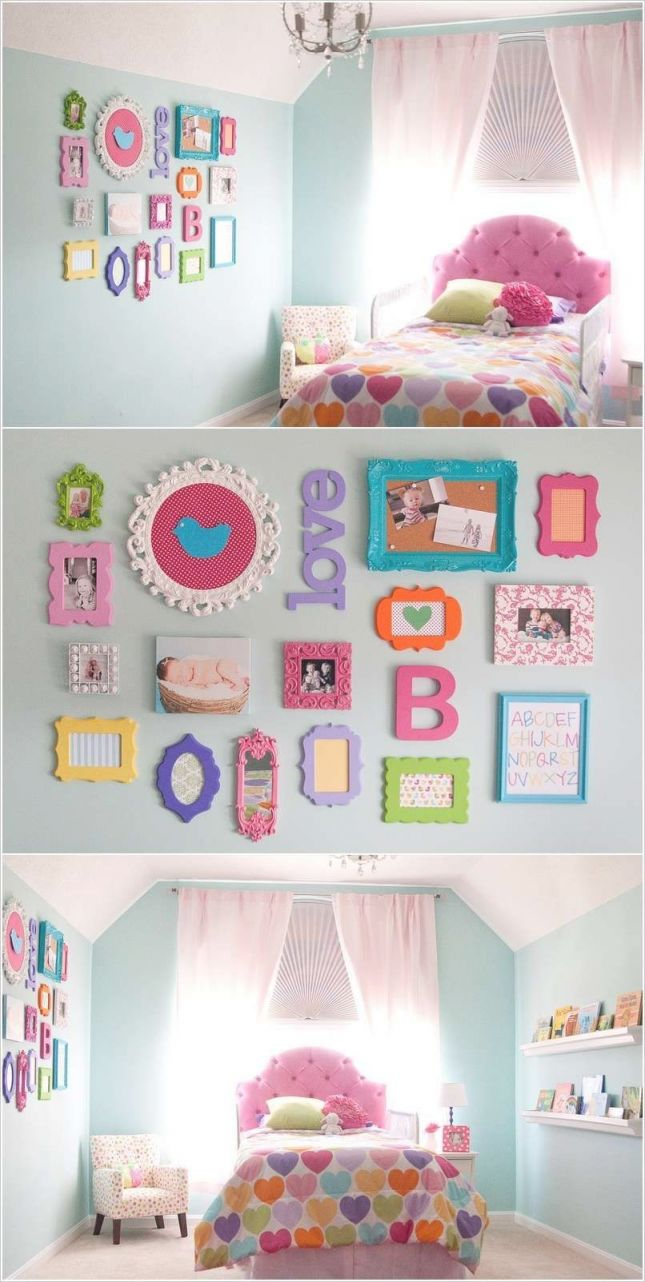 20+ More Girls Bedroom Decor Ideas | Girls Room Paint throughout Beautiful Bedroom Decorating Ideas For Girls