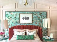 20 Ways To Decorate A Small Bedroom | Shutterfly throughout Wall Decoration Ideas For Bedrooms