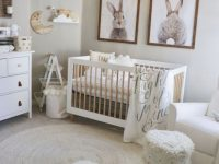 2018 Ideas For A Nursery Baby Room – Guest Bedroom throughout Baby Bedroom Decorating Ideas