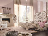 21 Beautiful Feminine Bedroom Ideas That Everyone Will Love with regard to Feminine Bedroom Decorating Ideas
