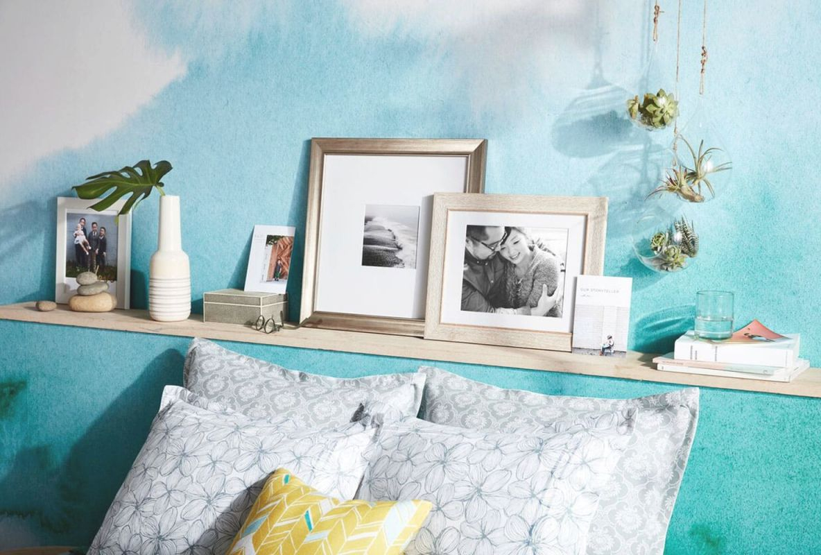 24 Diy Bedroom Decor Ideas To Inspire You (With Printables with regard to Wall Decor Ideas For Bedroom Diy