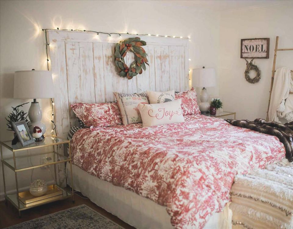 25+ Best Bedroom Wall Decor Ideas And Designs For 2020 in Wall Decoration Ideas For Bedrooms
