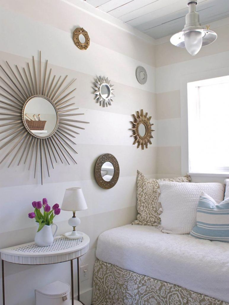 25+ Best Bedroom Wall Decor Ideas And Designs For 2020 pertaining to Wall Decor Bedroom Ideas