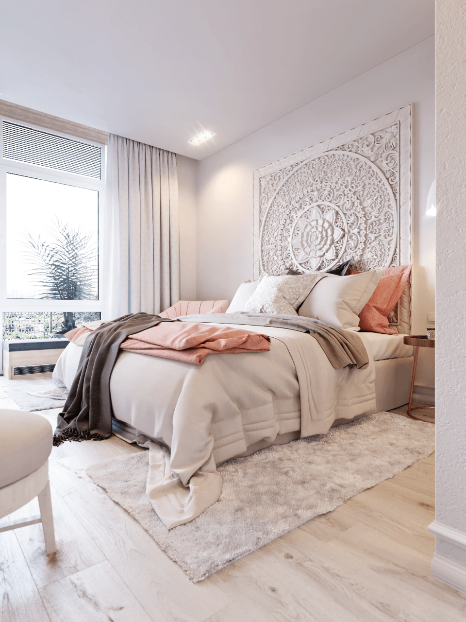 25+ Best Bedroom Wall Decor Ideas And Designs For 2020 throughout Unique Wall Decor Bedroom Ideas