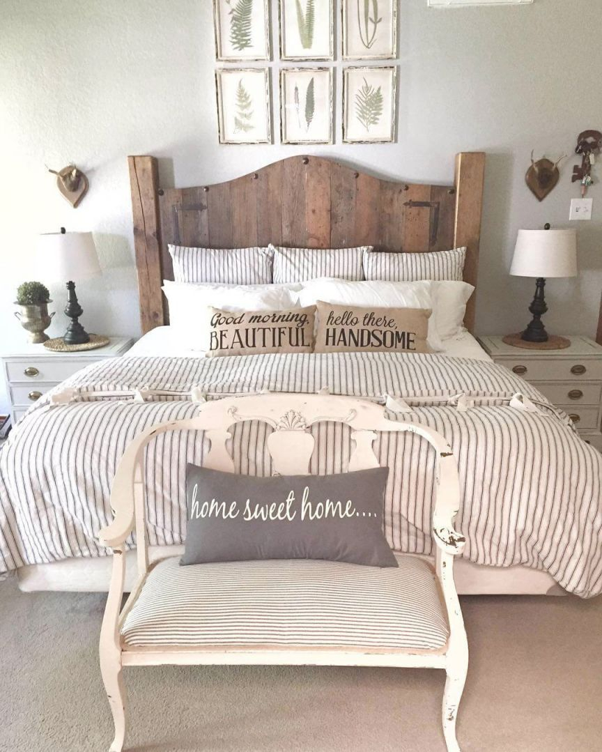 25+ Best Romantic Bedroom Decor Ideas And Designs For 2020 within Elegant Cheap Bedroom Decor Ideas