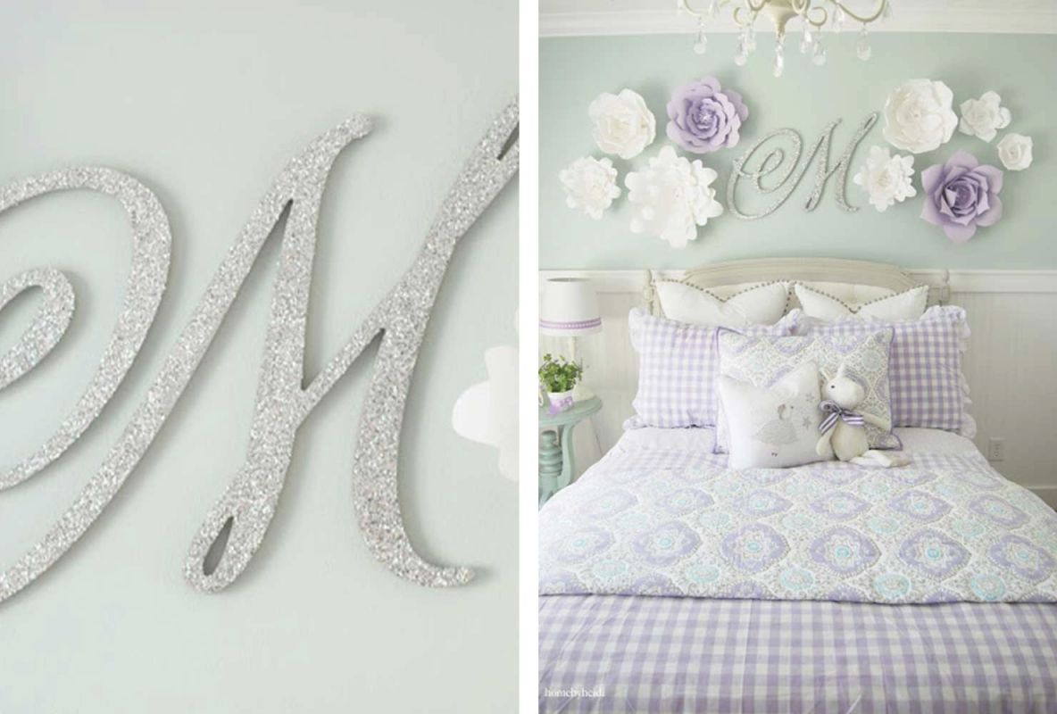 26 Diy Teen Room Decor Ideas To Personalize Any Space in New Wall Decor Ideas For Bedroom Diy