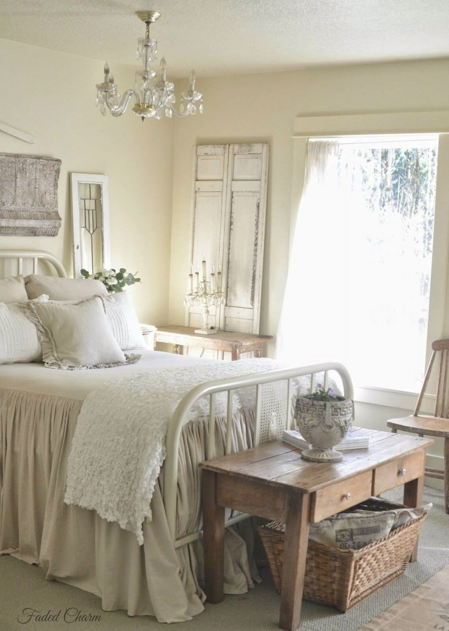 30 Best French Country Bedroom Decor And Design Ideas For 2020 with Elegant French Bedroom Decorating Ideas