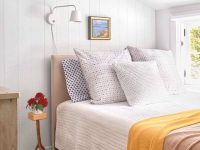 39 Guest Bedroom Pictures – Decor Ideas For Guest Rooms regarding Twin Bedroom Decorating Ideas