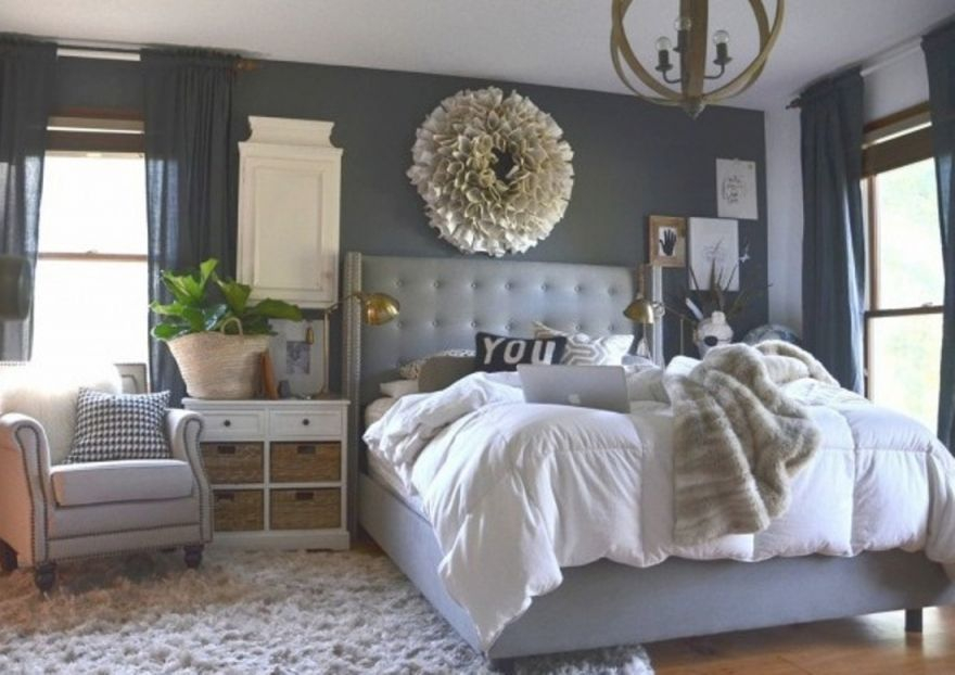 5 Master Bedroom Décor Ideas | Design Pinn throughout Master Bedroom Wall Decor Ideas