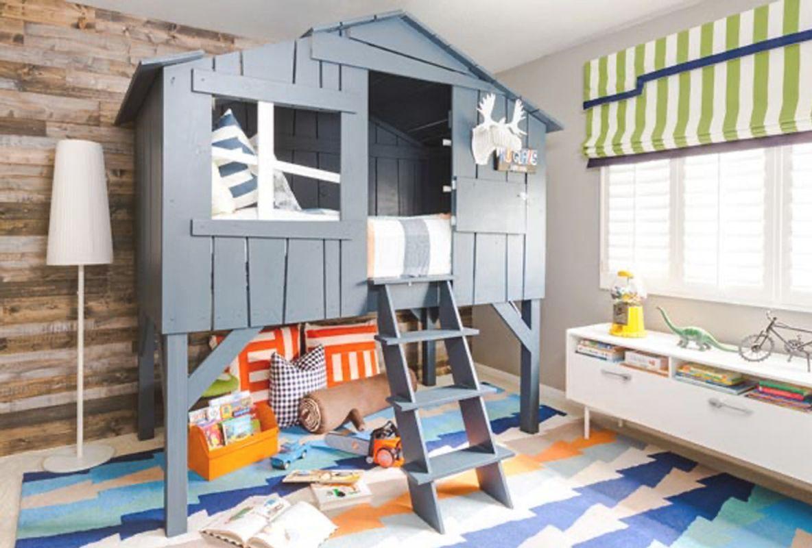 55 Cheerful Boys' Bedroom Ideas | Shutterfly pertaining to Childrens Bedroom Decor Ideas