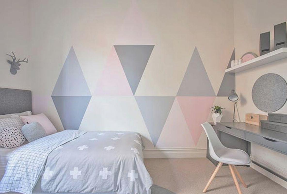 55 Delightful Girls' Bedroom Ideas | Shutterfly in Unique Wall Decor Bedroom Ideas