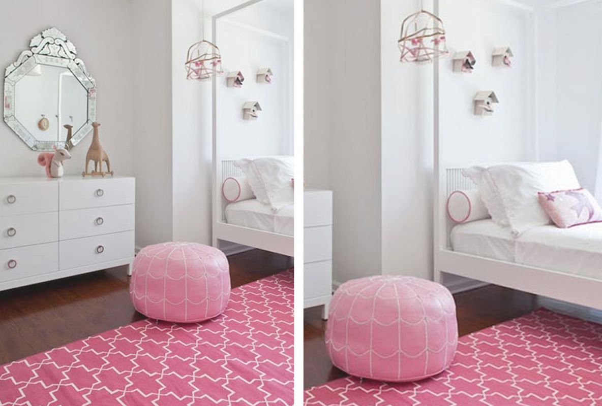 55 Delightful Girls' Bedroom Ideas | Shutterfly throughout Bedroom Decorating Ideas For Girls