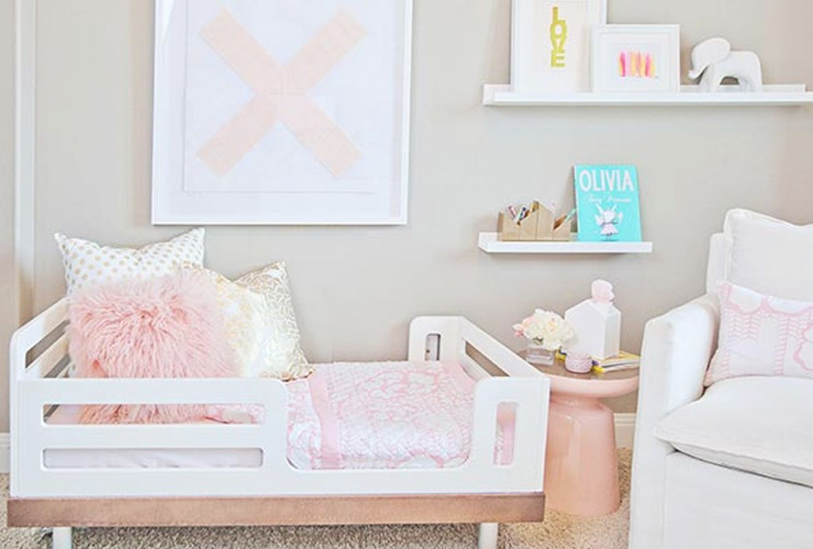 55 Delightful Girls' Bedroom Ideas | Shutterfly throughout Decoration Ideas For Little Girl Bedrooms