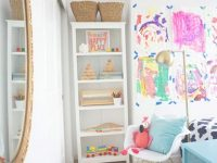 55 Delightful Girls' Bedroom Ideas | Shutterfly with regard to Decoration Ideas For Little Girl Bedrooms