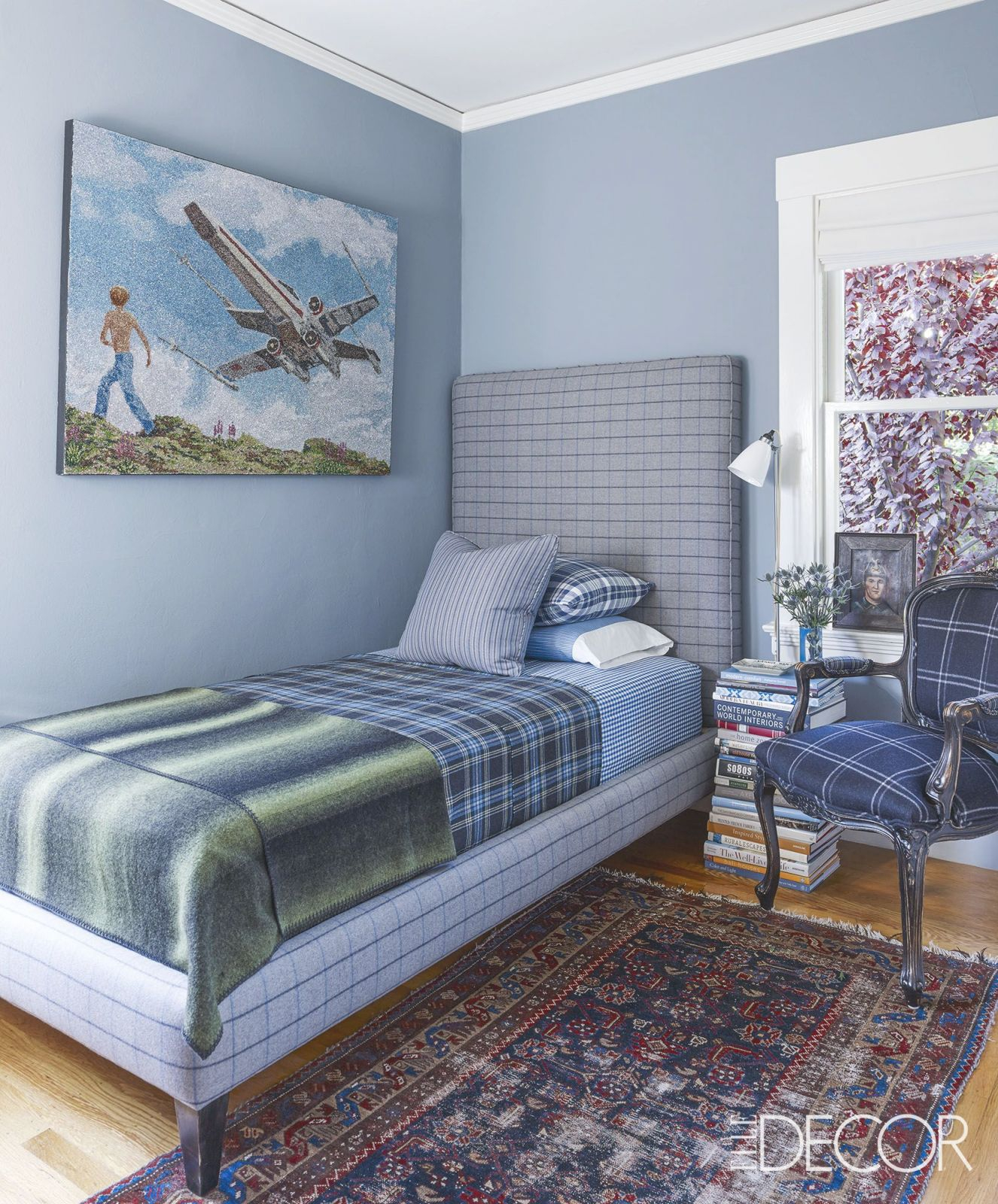 55 Small Bedroom Design Ideas – Decorating Tips For Small intended for Elegant Small Bedroom Decorating Ideas