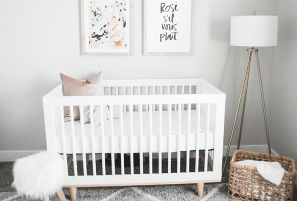 80+ Adorable Baby Girl Room Ideas | Shutterfly with regard to Luxury Baby Bedroom Decorating Ideas