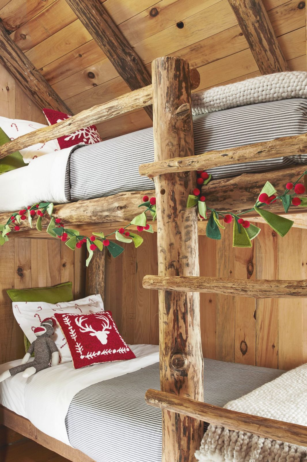 80+ Diy Christmas Decorations – Easy Christmas Decorating Ideas throughout Best of Ideas To Decorate My Bedroom