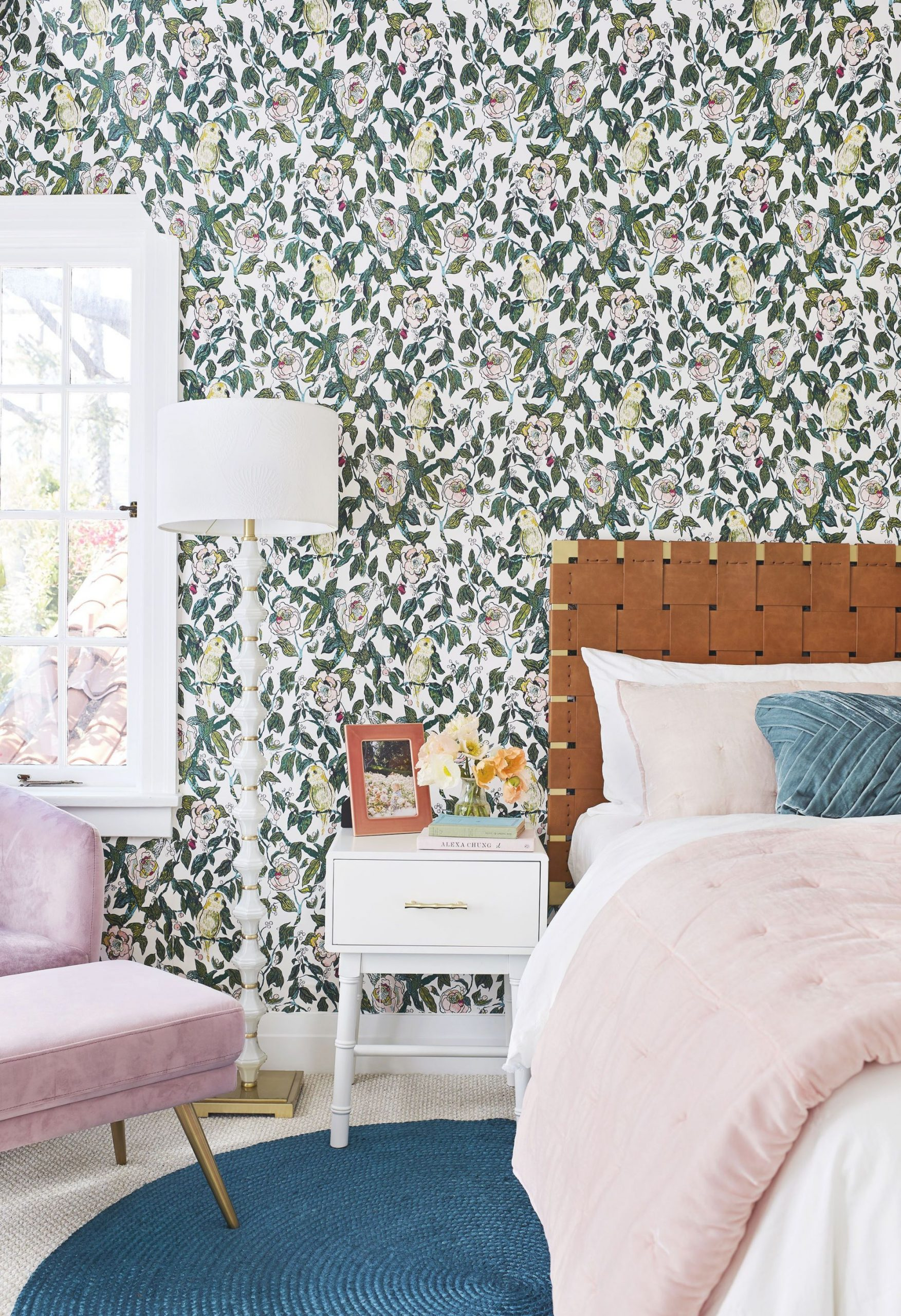 A Romantic Glam Bedroom Makeover With Opalhousetarget regarding Unique Romantic Bedroom Decorating Ideas Pinterest