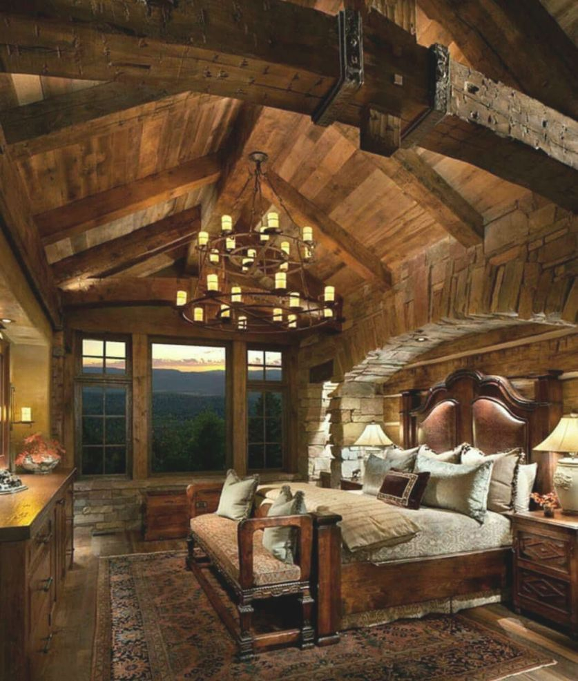 Awesome Cabin Bedroom Idea Archive Page 5 Of 10 Today Decor with Inspirational Cabin Bedroom Decorating Ideas