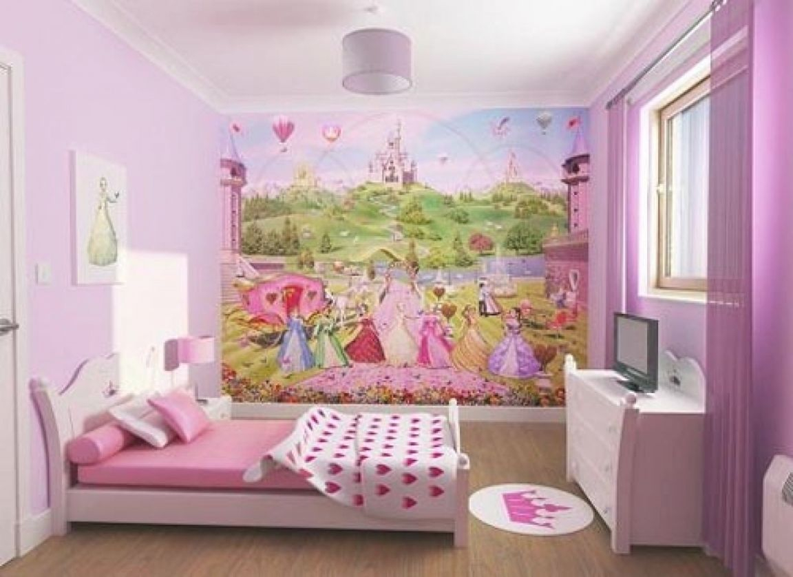 Baby-Girl-Bedroom-Decorating-Ideas-Baby-Room-Design-Ideas in Bedroom Decorating Ideas For Girls