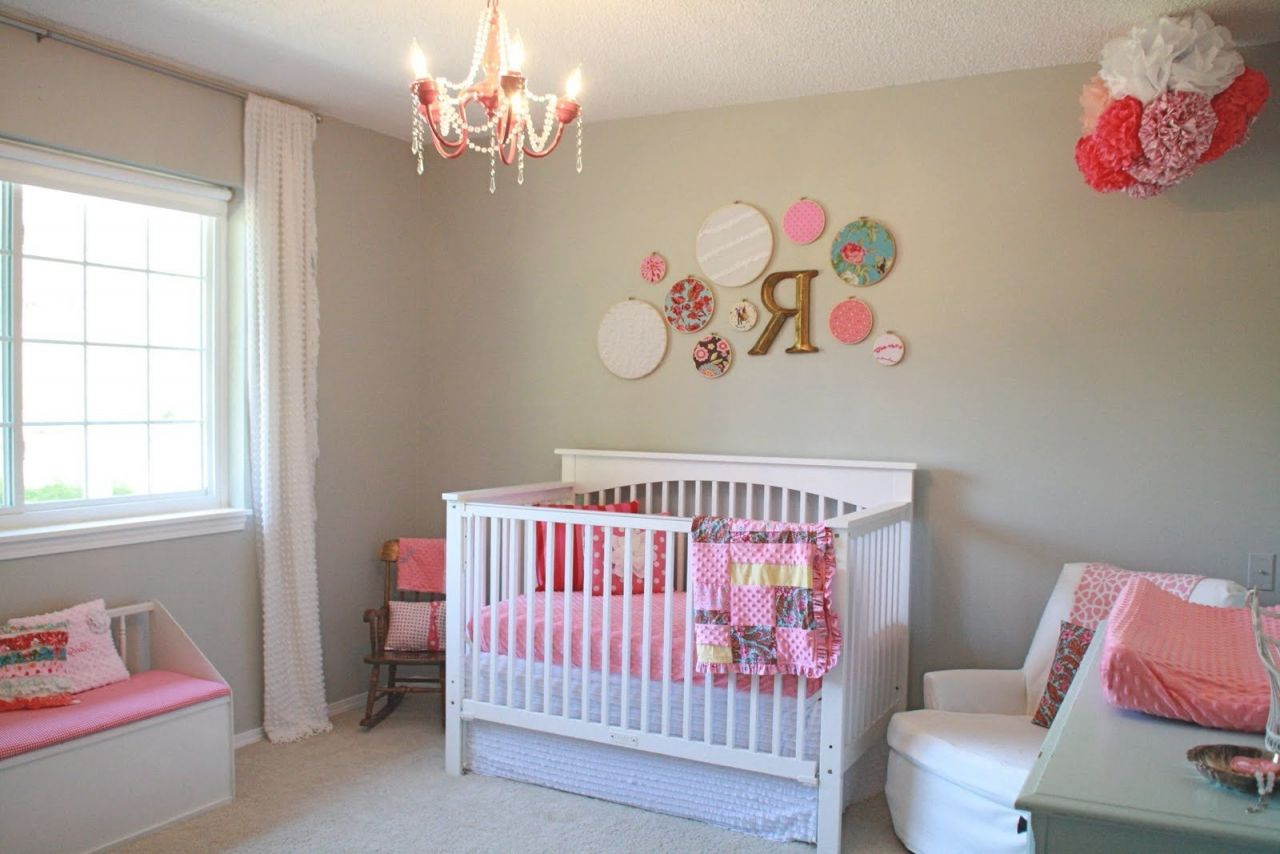 Baby Girl Room Decor Ideas Walmart Christmas Decorations Coupons pertaining to Baby Bedroom Decorating Ideas