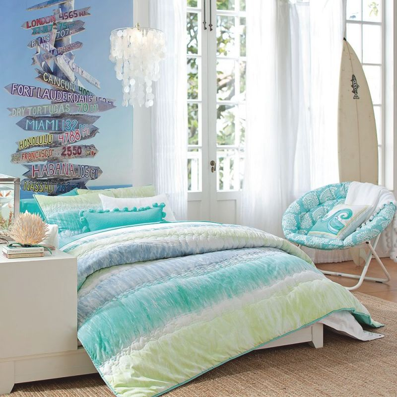 Beach Bedroom Decorating - Bee Home Plan | Home Decoration Ideas in Fresh Beach Theme Bedroom Decorating Ideas